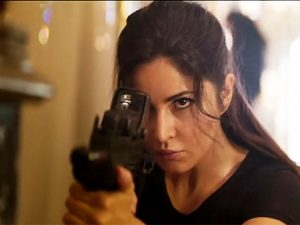 Katrina starts prepping for Tiger 3 while finishing up Phone Bhoot!